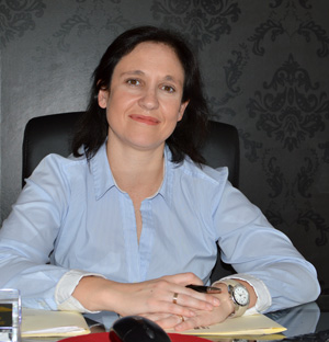 Ana María Arabid Mayorga