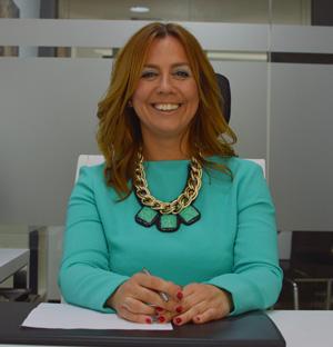 Esther Barbudo Vázquez